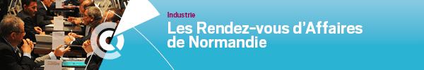 Rendez-vous d'affaires de Normandie